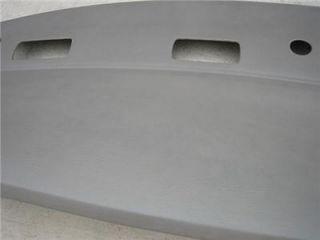 Dodge RAM 1500 3500 Dash Cap Cover Taupe 1 Piece Design
