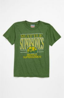 Junk Food Seattle Supersonics T Shirt (Little Boys & Big Boys)