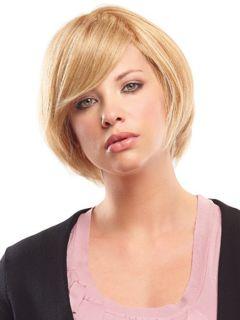 Danielle Jon Renau Remy Human Hair Monofilament Wig