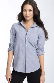 Joes Jeans One Pocket Chambray Shirt