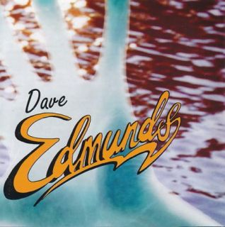Dave Edmunds CD King Biscuit Flower Hour Radio Show KBFH Classic Rock