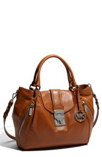 MICHAEL Michael Kors Jenna   Large Leather Tote