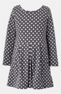 Mini Boden Slouchy Jersey Dress (Little Girls & Big Girls)