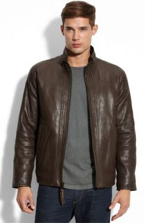 Marc New York Garret Leather Jacket
