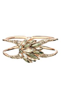 Alexis Bittar Miss Havisham   Aster Crystal Encrusted Bracelet