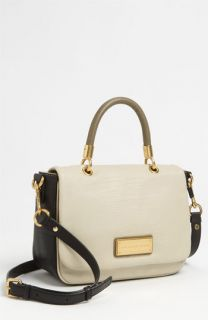 MARC BY MARC JACOBS Too Hot to Handle   Small Top Handle Satchel