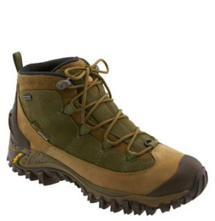 Merrell Quark Mid Waterproof Hiking Boot (Men)