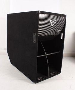 Cerwin Vega TS 42 21 Folded Horn Subwoofer BLACK 886830461453