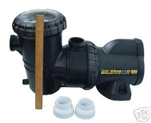 Davey Silensor SLL 150 Swimming Pool Pump 3YR Warranty