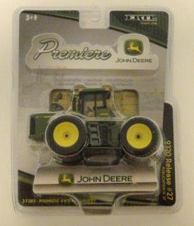 ERTL PREMIERE SERIES 2006 MODEL 9320 RELEASE #27 JOHN DEERE FARM
