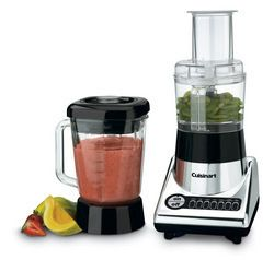 Cuisinart bfp 10CH Blender Food Processor Powerblend Duet