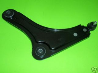 Front Left Lower Control Arm w Ball Joint Daewoo Nubira 00 02