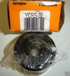 TIMKEN Ycrs 32 Yoke Roller Needle Bearing TORRINGTON