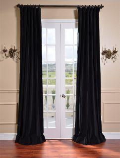 cheap black velvet curtains rachael edwards