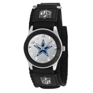 Dallas Cowboys NFL Football Wrist Watch Velcro Strap Wristwatch Kid