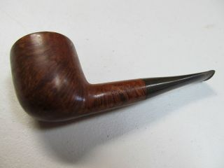 Savorys Curzon 134 Made In London England Estate Tobacco Pipe