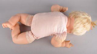 Vintage 1961 Madame Alexander Kitten Baby Doll