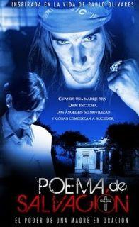 DVD Poema de Salvacion Pablo Olivares