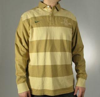 Nike SB Lucky Dunk High Rugby Shirt Unlucky Jersey T
