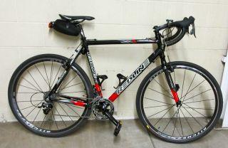 Redline Conquest Pro Cyclocross 2009