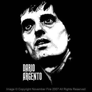 argento shirt dario argento italian film director producer and