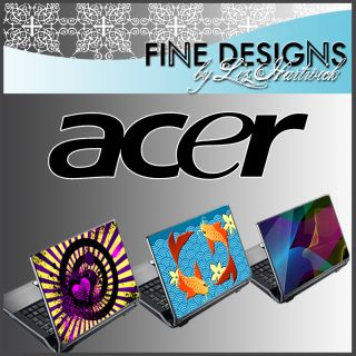 Laptop Netbook Skin Decal Acer Aspire One D250 1962