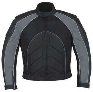 Mens Premium Elite Jacket Mossi Black Dark Grey 18 115 New