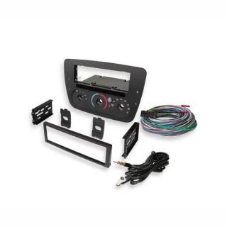 Ford Taurus 2005 Stereo Radio Mount Install Dash Kit