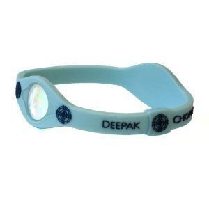 Deepak Chopras Leela Holographic Negative ion Chakra Performance