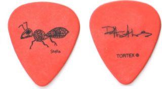 Dave Matthews Band 2010 Tour Stella Guitar Pick