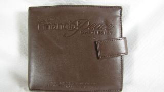 Dave Ramseys Financial Peace University 14 CD 2007 Set in Case