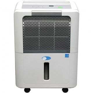 New Dehumidifier Air Cleaner Whynter Energy Star Rated