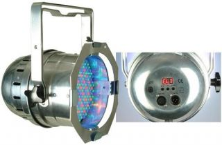 American DJ 64P LED Pro DMX Par Light Fixture Free SHIP to 48 States