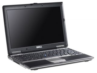 Dell Latitude D430 Centrino Core 2 Duo Laptop 1.5GB Dual 1.2ghz *D420
