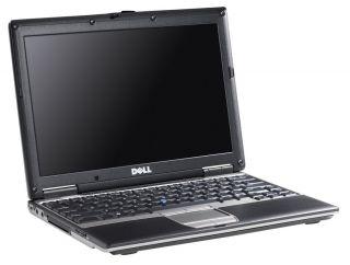 Dell Latitude D430 Centrino Core 2 Duo Laptop 1.5GB Dual 1.2ghz *D420