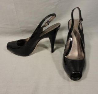 and The Beautiful Brooke Logan Screen Worn Joan David Shoes