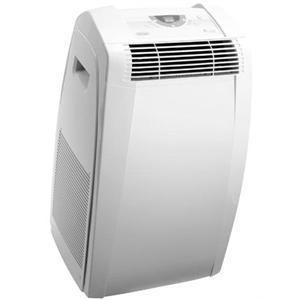 DeLonghi Portable Air Conditioner 10 000 BTU Dehumidifi