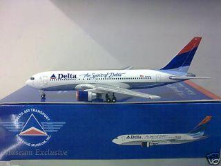 Gemini Jets 1 400 Delta Airlines B767 200 N102DA
