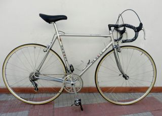 DEROSA Nuovo Classico Vintage Bike from the 90s