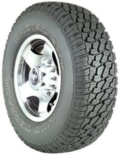 New 275 65 18 Dean Mud SXT Radial Tires 65R18 R18 65R