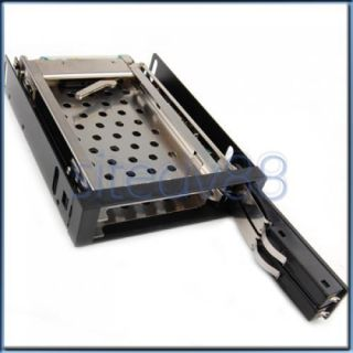 Mobile Rack for Dual 2 5 SATA HDD Hard Disk Drive