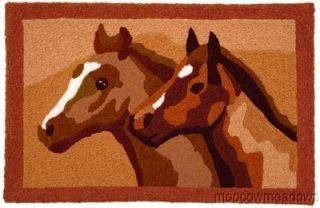 Band Of Thunder Western Horse Cushioned Comfort Anti