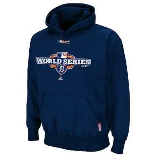 2012 Detroit Tigers on Field World Series Player Hoody