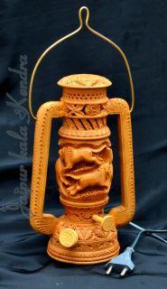 Handcrafted Lamp Home Decor Furnishing Handmade India Art