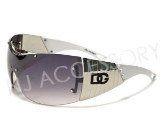 DG Eyewear Hot Fashion Womens Sunglasses Designer Black Shades w