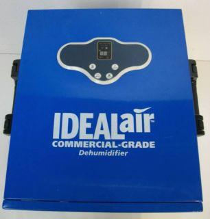 Ideal Air 100 Pint Commercial Grade Dehumidifier