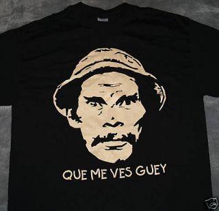 Don Ramon El Chavo Del Ocho T Shirt s M L XL 2XL 3XL Brand New