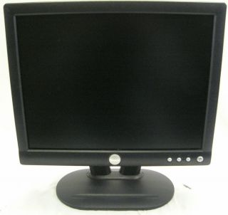 Dell 15in Flat Screen LCD Monitor E152FPC Dell P N M1619