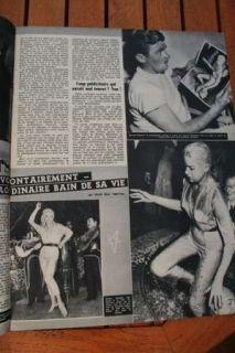 56 Jane Russell Brigitte Bardot Diana Dors Maria Felix