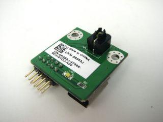 Dell XPS Studio 435T 9000 9100 Power Button Board R853J